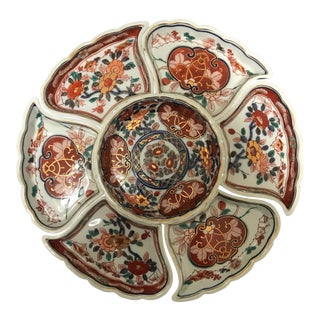 Imari Serving Set For Sale