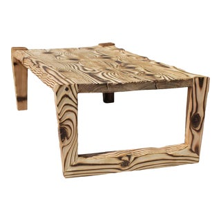 Purana Coffee Table