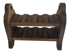 Image of French Country Wine Racks