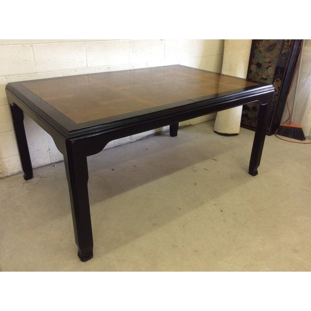 Century Chin Hua Dining Table - Image 3 of 11