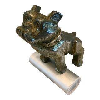 Vintage Mack Truck Bulldog Hood Ornament For Sale