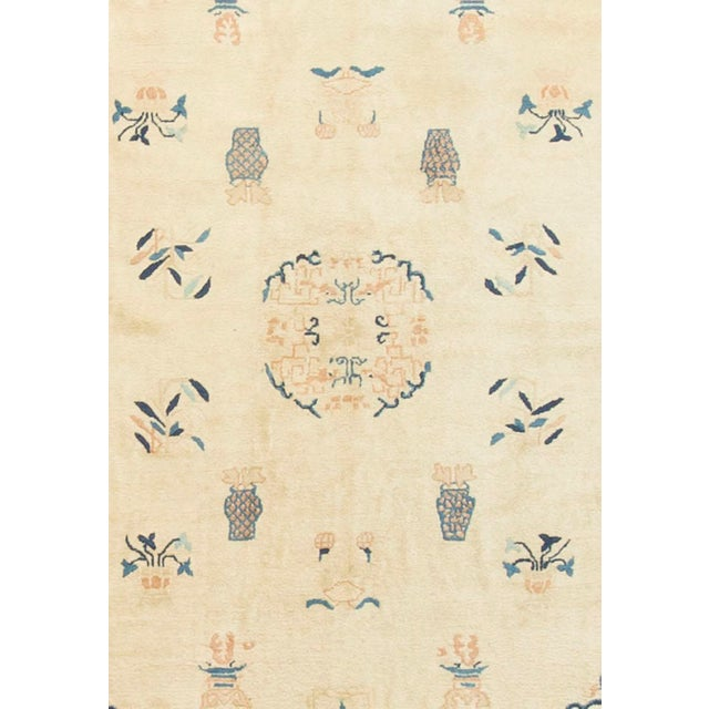 Traditional Antique Hand Woven Rug 6 X 9 Chairish