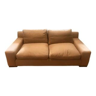 Montauk Custom Made Love Seat For Sale