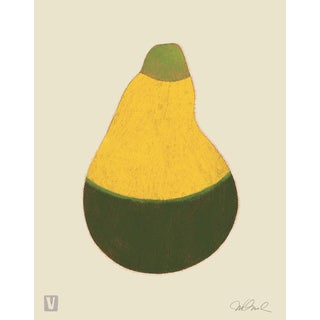 "Squash, Giclee Print 16x20"" For Sale"