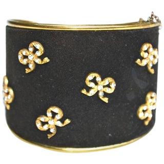 Henry a La Pensee Paris Deco Bracelet For Sale