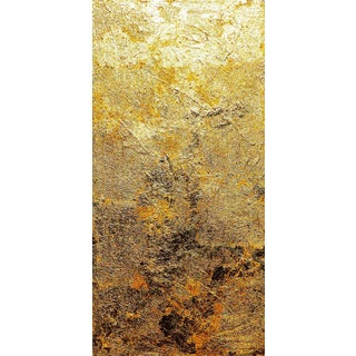 "Modern ""Gold"" Painting by Martha Holden For Sale"