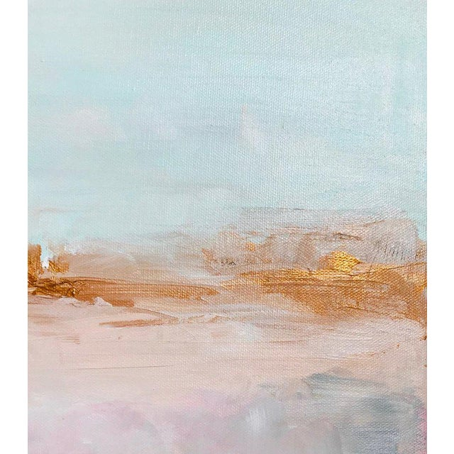Dolores Tema Dolores Tema, Coming Home Painting, 2018 For Sale - Image 4 of 6
