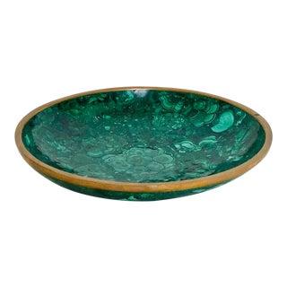 Marjorie Skouras La Malaquita Bowl For Sale