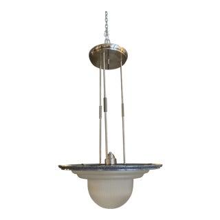 Fredrick Ramond Light Pendant For Sale