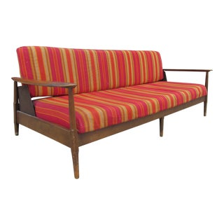 Danish Inspired Sleeper Sofa