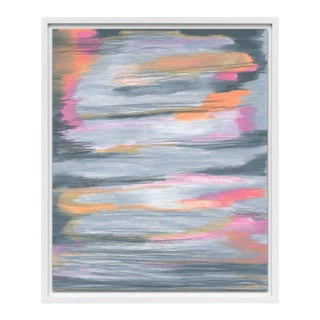 """Sorbet No.2"" Unframed Print For Sale"