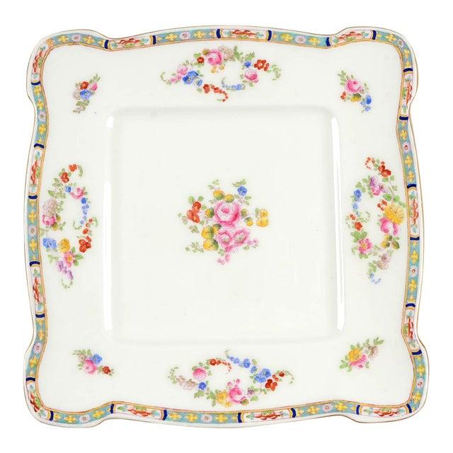 Minton Square Serving Platter (Pattern # B806 ) For Sale