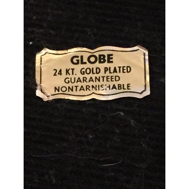Gold Filligree Tissue Box - Image 2 of 4