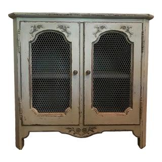 Vintage French Bodart Storage Cabinet For Sale