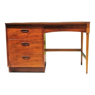 1960s Mid-Century Modern Lane Desk