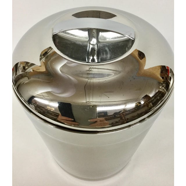 Modern 1960s Vintage Stainless Copco Martini Set - 3 Pieces For Sale - Image 3 of 11