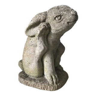 Rabbit Garden Statuary For Sale