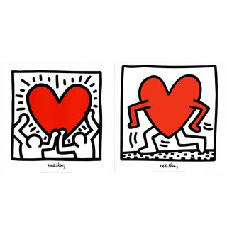 Keith Haring For Sale
