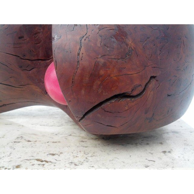 Modernist Sculpture by Mary Gardner Preminger For Sale In Providence - Image 6 of 10