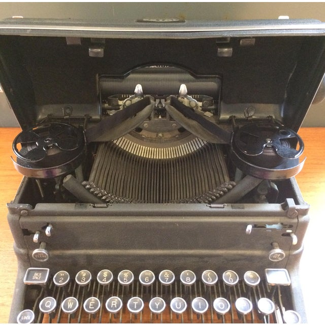1930s Royal Typewriter For Sale In Sacramento - Image 6 of 8