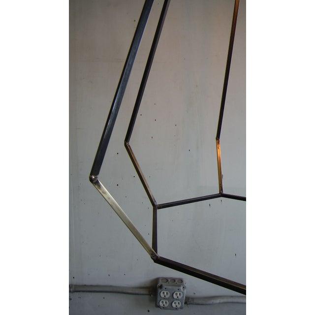 Tear Drop Pendant For Sale - Image 4 of 6