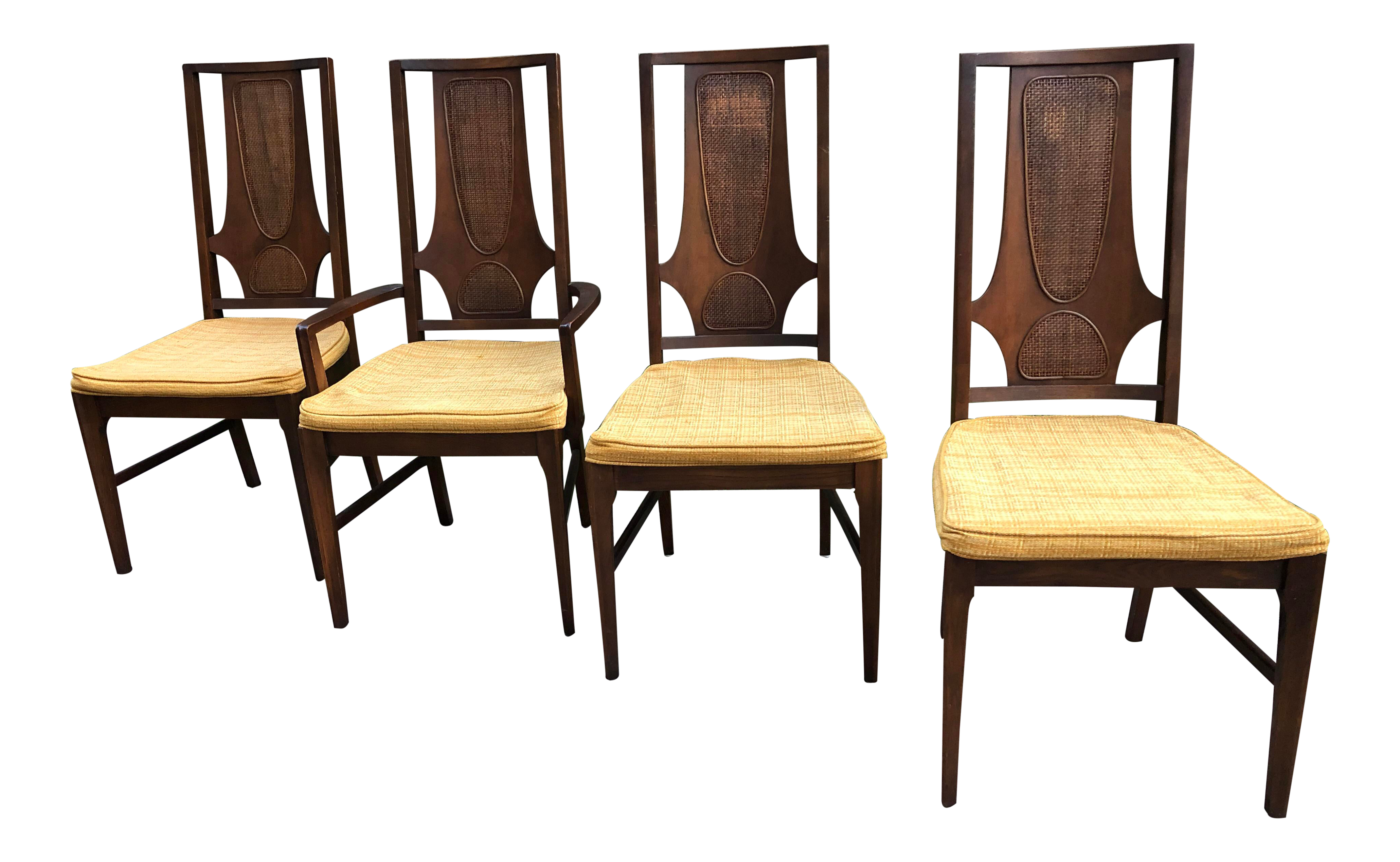 Broyhill Dining Room Set Used To Make Gandalf Hat Drawing From Top