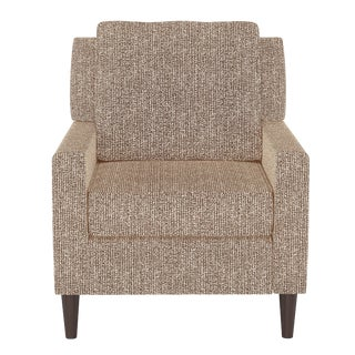 Armchair in Solitude Spice For Sale