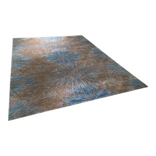 Jaipur Living Chaos Theory Area Rug - 9′ × 12′ For Sale