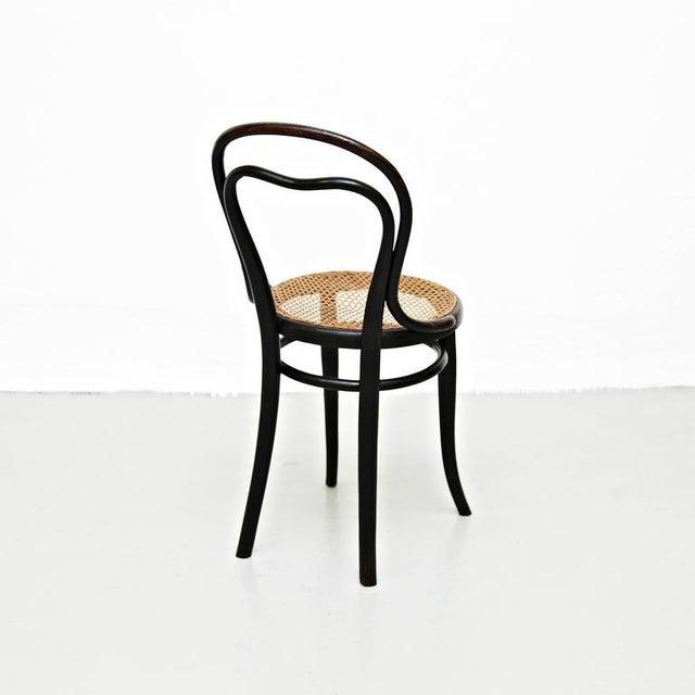 Thonet Chair, circa 1920 - Image 3 of 9