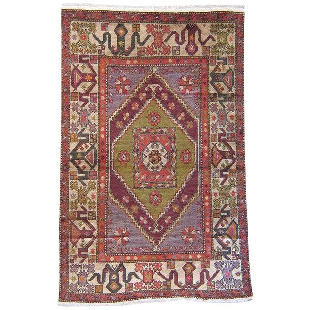 Yuntdag Rug For Sale