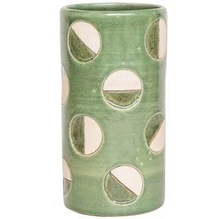 Matthew Ward Half Moon Vase
