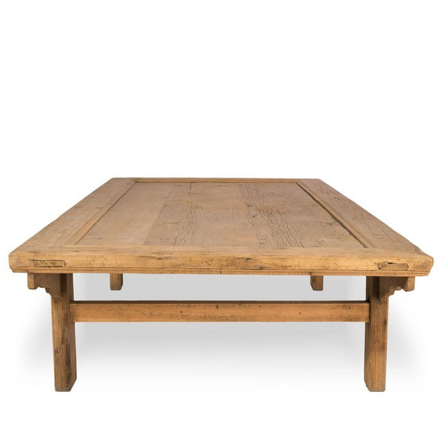 Sarreid Ltd Far Away Coffee Table - Image 4 of 9