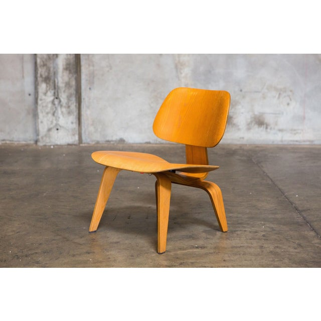 Eames Bentwood Low Chair - Image 2 of 6