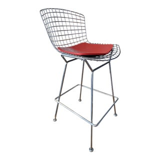Bertoia for Knoll Stool For Sale