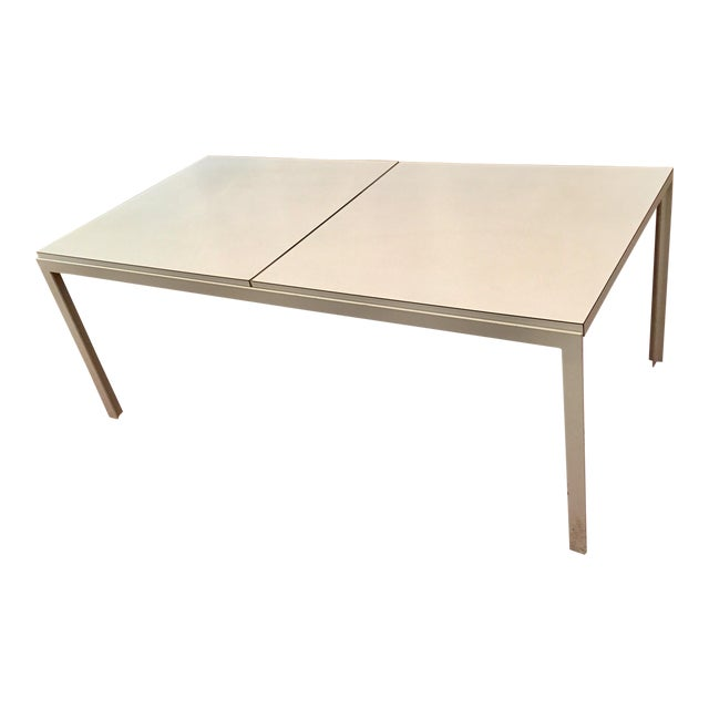 Knoll T Angle Coffee Table For Sale
