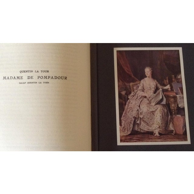 Le Musee du Louvre Books - A Pair For Sale - Image 5 of 10