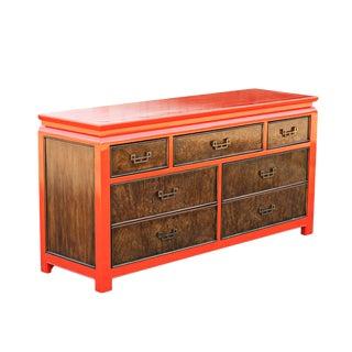 Mid Century Modern Century Chin Hua Dresser
