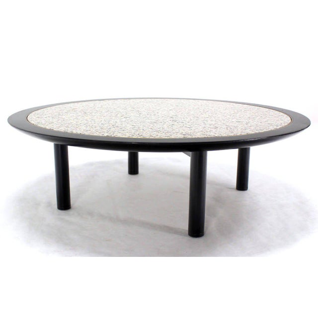 Mid 20th Century Mid-Century Modern Baker Coffee Table For Sale - Image 5 of 8