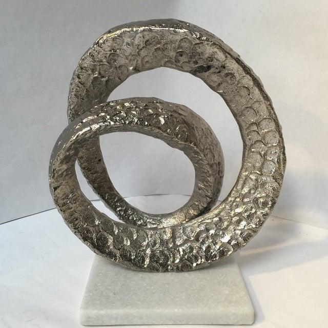Granite Brutalist Modern Sculpture For Sale - Image 7 of 7