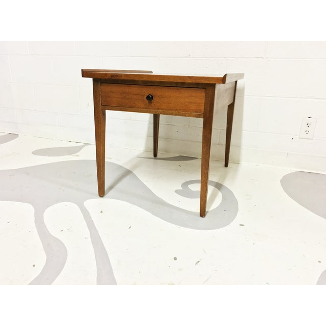 American of Martinsville Side Table - Image 4 of 6