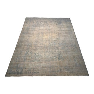Contemporary Rug - 12′2″ × 15′5″ For Sale