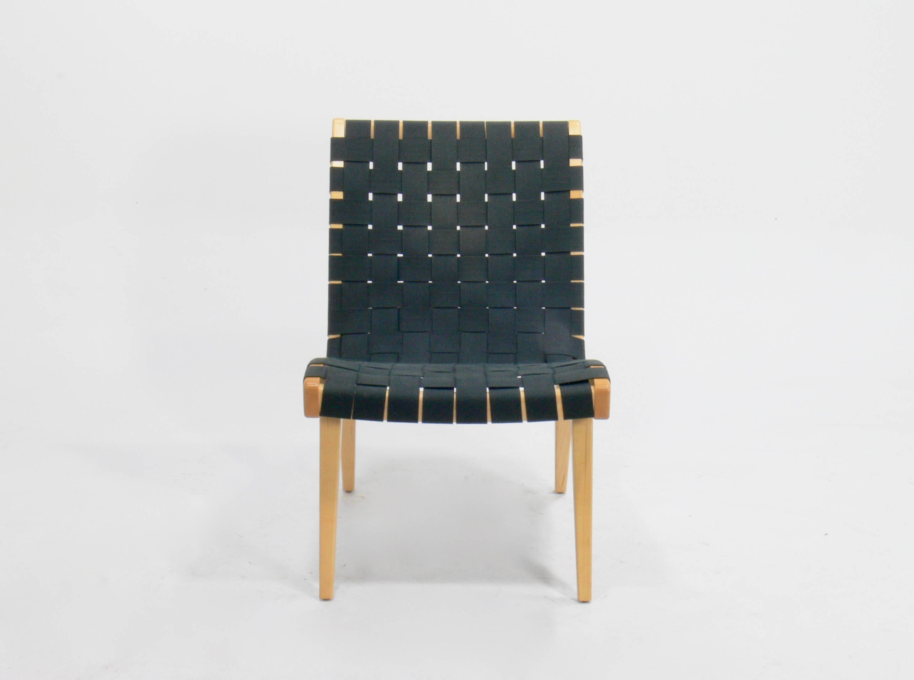 Knoll Risom Lounge Chair   Image 2 Of 8