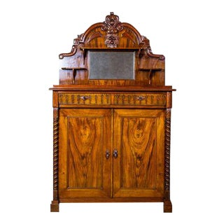 19th-Century Eclectic Buffet For Sale