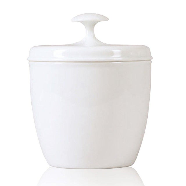 """Traditional """"Ena"""" Biscuit Jar by Ena Rottenberg For Sale - Image 3 of 3"""