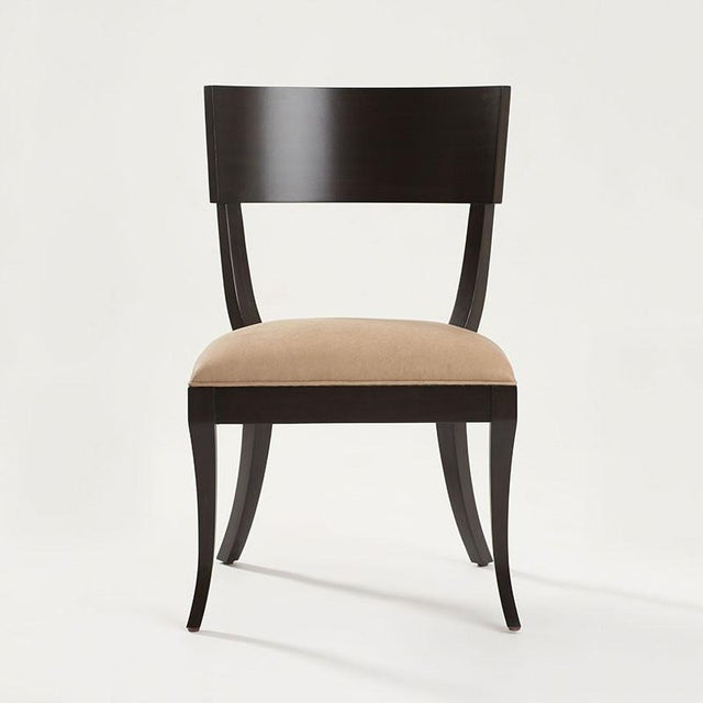 Berkeley Side Chairs - Set of 4 - Image 3 of 6