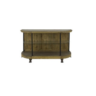 Sarreid Ltd Console Table For Sale