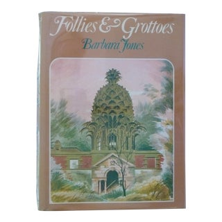 """1979 """"Follies and Grottoes"""" Book For Sale"""