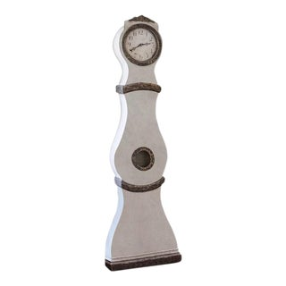 Reproduction Swedish Mora Clock