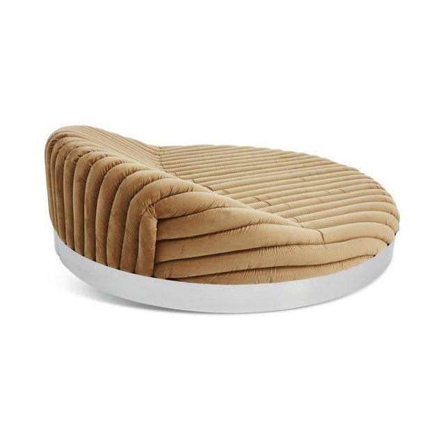 Jonas Van Put Contemporary Daybed Sofa For Sale - Image 4 of 10
