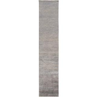 """Apadana - 21st Century Savannah Carpet, 2'7"""" X 12'3"""""""